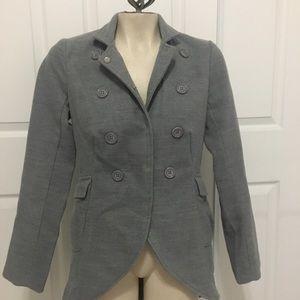 Love Stitch Coat
